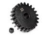 PINION GEAR 22 TOOTH (1M)