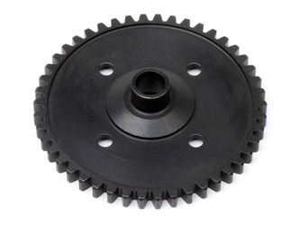 46T CENTER SPUR GEAR