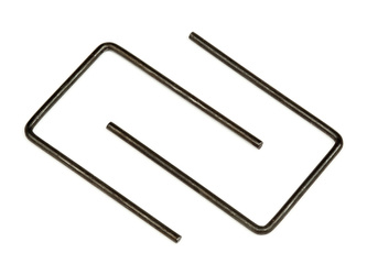 Lower Hinge Pin Fr and Rr 2 Pcs (ALL Ion)