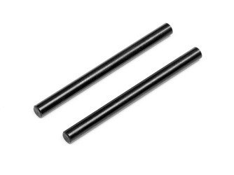 REAR OUTER SUSPENSION PIN 3X38MM (PR)