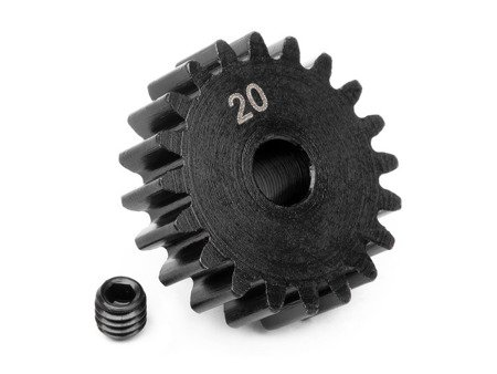 PINION GEAR 20 TOOTH (1M)