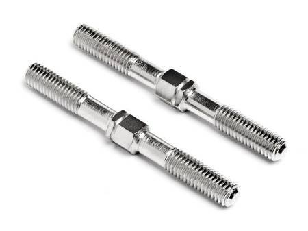 Rear Upper Turnbuckle 5X51mm