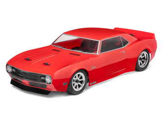 1968 Chevrolet Camaro Body (200Mm)