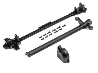 Center Drive Shaft Cover Set