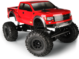 Crawler King Ford F150 SVT Raptor