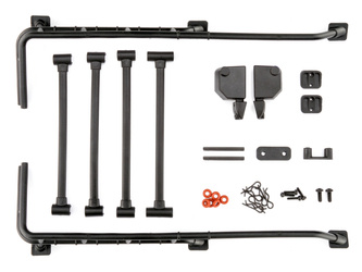 Fj Body Parts Set