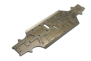 LIGHTWEIGHT MAIN CHASSIS (4MM)