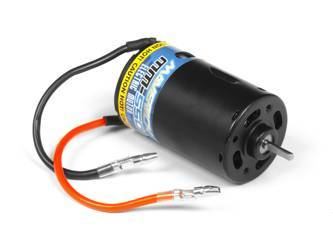 MM-550 15T Brushed Motor