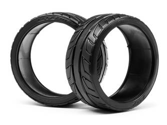 Nitto Nt05 T-Drift Tire 26Mm (2Pcs)