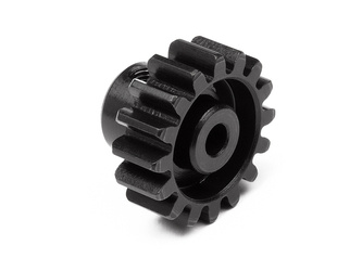 Pinion Gear 16 Tooth (1M / 3.175Mm Shaft)