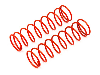 Shock Spring (Orange/2Pcs)