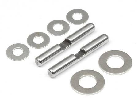 Diff. Shaft Set