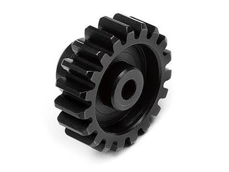 PINION GEAR 19 TOOTH (1M / 3.175MM SHAFT)