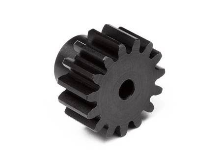 Pinion Gear 15 Tooth (1M / 3.175Mm Shaft)