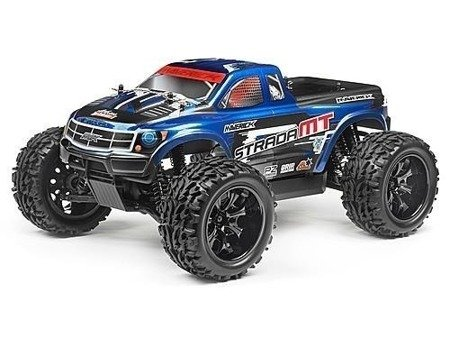 STRADA MT 1/10 ELECTRIC MONSTER TRUCK
